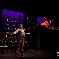 BWW Review: LITTLE WOMEN at West Fargo High School Theatre Photo