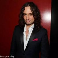 BWW Review: CONSTANTINE MAROULIS Plays the Last 'Broadway at Birdland' Before Broadwa Photo