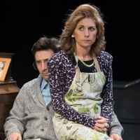 Photo Flash: Take a Look at Photos From the Premiere of EIGHT NIGHTS at the Antaeus Theatre Company