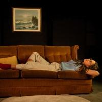 Jenny Banai Premieres 'couchwalker on film' Photo