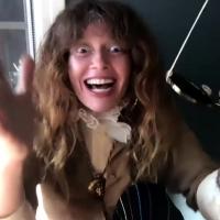 VIDEO: Watch Conan O'Brien's Full Interview With Natasha Lyonne Photo