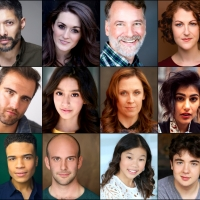 Full Cast Announced for U.S. Premiere of A LITTLE PRINCESS Photo