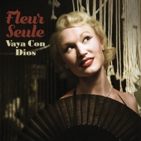 BWW CD Review: Fleur Seule VIA CON DIOS Relaxes, Refreshes and Rejuvenates. Photo