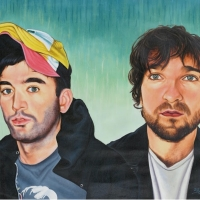 Sufjan Stevens & Angelo De Augustine to Release Collaborative LP 'A Beginner's Mind' Photo