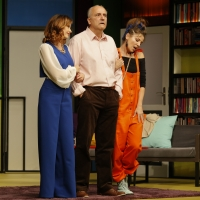 BWW Review: IT'S NEVER EASY at Teatr Komedia Wroclaw
