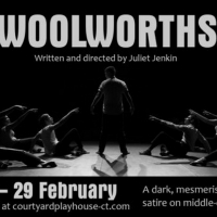 WOOLWORTHS Comes to Courtyard Playhouse