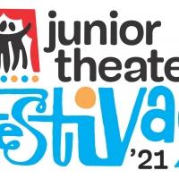 2021 Junior Theater Festival Texas Announced Photo