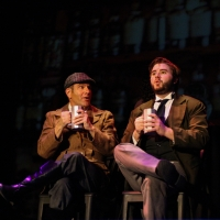 BWW Previews: A GENTLEMAN'S GUIDE TO LOVE AND MURDER at Theatre Baton Rouge Photo