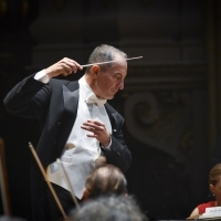 CSO's AMERICAN FESTIVAL Offers Works Inspired By Moving Moments In US History
