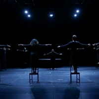 DIALOGUES OF THE CARMELITES Will Be Presented by NEC Opera This Week Photo