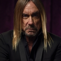 Iggy Pop 'James Bond' Video Out Now