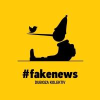 Dubioza Kolektiv Share New Album '#fakenews'