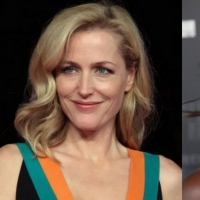 Gillian Anderson Joins Viola Davis, Michelle Pfeiffer in THE FIRST LADY Photo