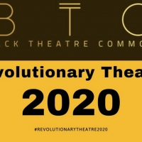 Black Theatre Commons: A Call for Revolutionary Theatre Amidst Ongoing Pandemics: COV Photo