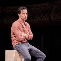 All Performances of THREE KINGS at the Old Vic Rescheduled as Andrew Scott Falls Ill Photo
