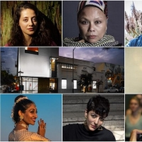 ODC Theater Announces Team of Guest Curators for 2022 Season Photo