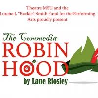 Theatre MSU Adapts Season to Include COVID-19 Safety Measures Photo
