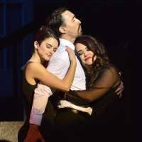 BWW Review: Be Sexy, Be Alluring, Be ITALIAN! with UCO's NINE Photo