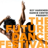 92Y Announces Free Streaming for the Future Dance Festival Photo