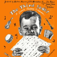 National Yiddish Theatre Folksbiene Co-Presents THE THIRD SEDER: A Yiddish Passover C Photo