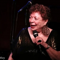 Comedienne Taffy Jaffe To Appear In THROUPLE at Norwood Club May 21st Photo