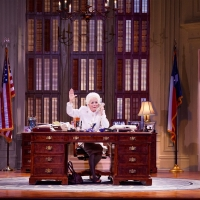 PBS to Air ANN Starring Holland Taylor This June Photo