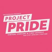 Smithsonian Pride Alliance Announces 'PROJECT PRIDE' Photo