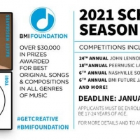 BMI Foundation Announces Launch Of 2021 Scholarship Season Photo