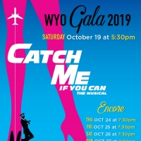 WYO Presents Gala Performance of CATCH ME IF YOU CAN Photo