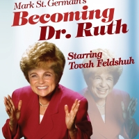 Tovah Feldshuh to Star in BECOMING DR. RUTH Presented by North Coast Rep Photo