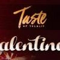 Tulalip Resort Casino's Pastry Chef Nikol Nakamura Shares Her Valentine's Day Confect Photo
