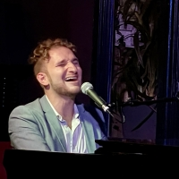BWW Review: JACOB KHALIL TRIO: AUTUMN IN NEW YORK Showcases an Eclectic New Artist at Photo
