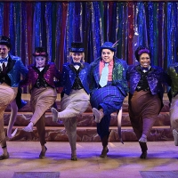 Watch Alliance Theatre's Production of NAKED MOLE RAT GETS DRESSED Online Photo