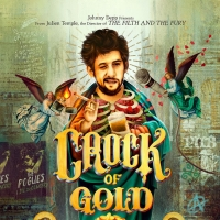 VIDEO: Watch the Official Trailer for CROCK OF GOLD Photo