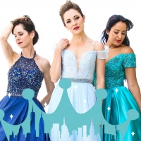 BROADWAY PRINCESS PARTY Featuring Laura Osnes, Susan Egan, and Courtney Reed Comes To London