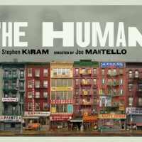 Photos: THE HUMANS Film Adaptation Wraps Filming; Cast Members Amy Schumer, Beanie Fe Photo