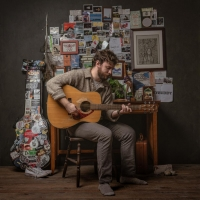 Matthew Fowler Shares 'Been A Lover' From Introspective New Album Photo