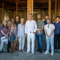 DCPA Has Announced the Creative Team for World Premiere of THEATER OF THE MIND by David Byrne and Mala Gaonkar