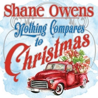 Shane Owens' 'Nothing Compares To Christmas' Continues To Be Fan Favorite Photo