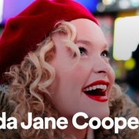 Amanda Jane Cooper to Release New Cover of 'Have Yourself A Merry Little Christmas' Album