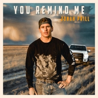 Jonah Prill Releases Latest Single 'You Remind Me' Photo