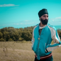 Singer-Songwriter & Producer Amrit Ghatore Releases New Track 'Far Away' Photo