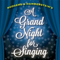 Bergen County Players To Hold Open Auditions for A GRAND NIGHT FOR SINGING Photo