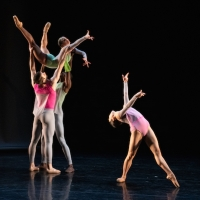 Ballet Sun Valley Announces Artist Lineup For July & August Performances At The Sun V Photo