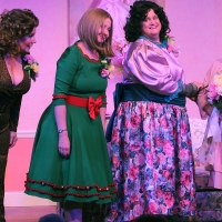 BWW Review: ALWAYS A BRIDESMAID at The Off Broadway Palm Photo