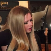 VIDEO: Avril Lavigne Performs 'We Are Warriors' on THE TONIGHT SHOW Photo