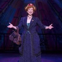 BWW Interview: Chatting With HELLO, DOLLY! Tour Star, Carolee Carmello