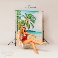 Amanda Cooksey Releases '50s Inspired Track 'In Denial' Photo