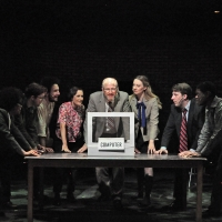 BWW Review: WHO'S YOUR BAGHDADDY Opens at the Unicorn Theatre in Kansas City