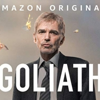 Amazon Prime Videos Gives GOLIATH Fourth and Final Season
